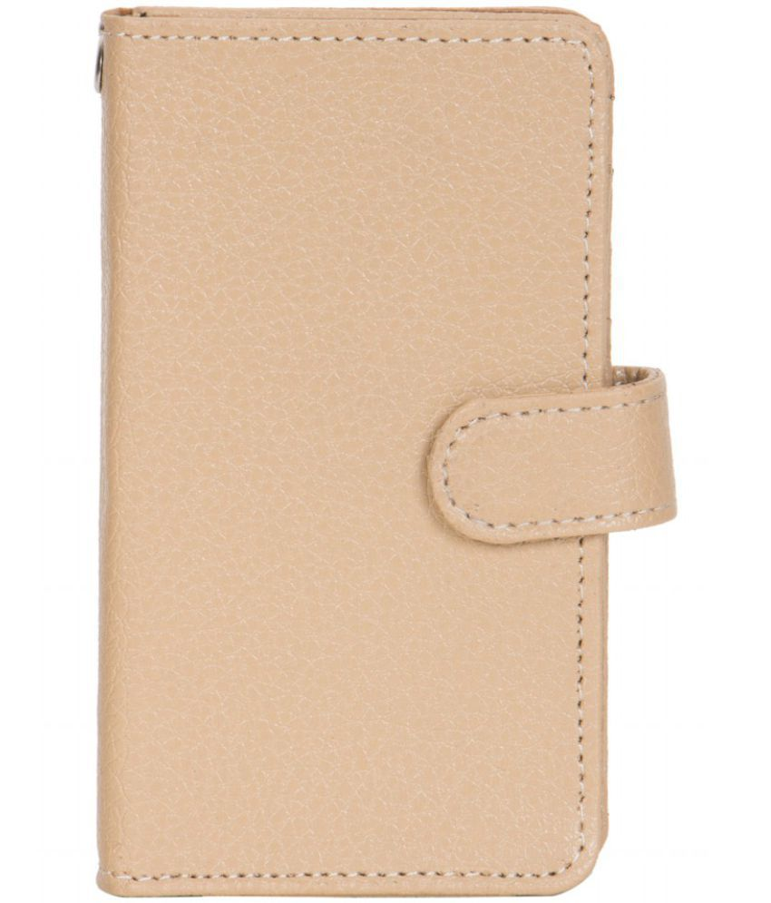 Micromax Bolt A59 Holster Cover by Senzoni - Multi