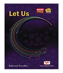 Let Us C 15th Edition (English) (Paperback)