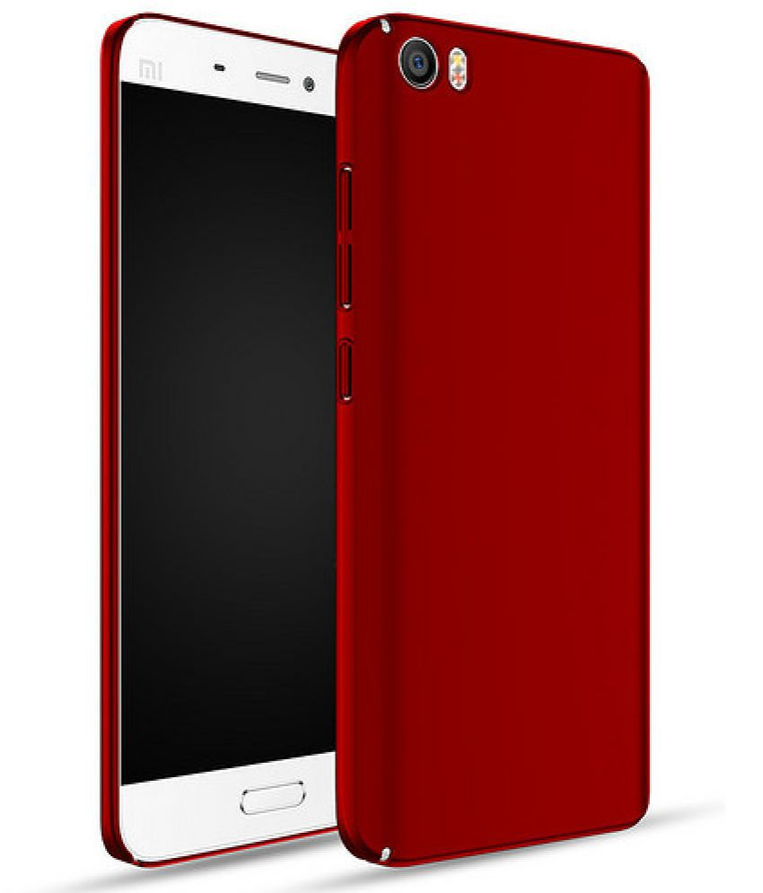 Xiaomi Mi5 Cover By Wow Imagine