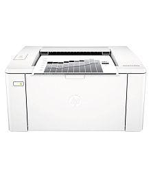 HP M104W Single Function B/W Laserjet Printer