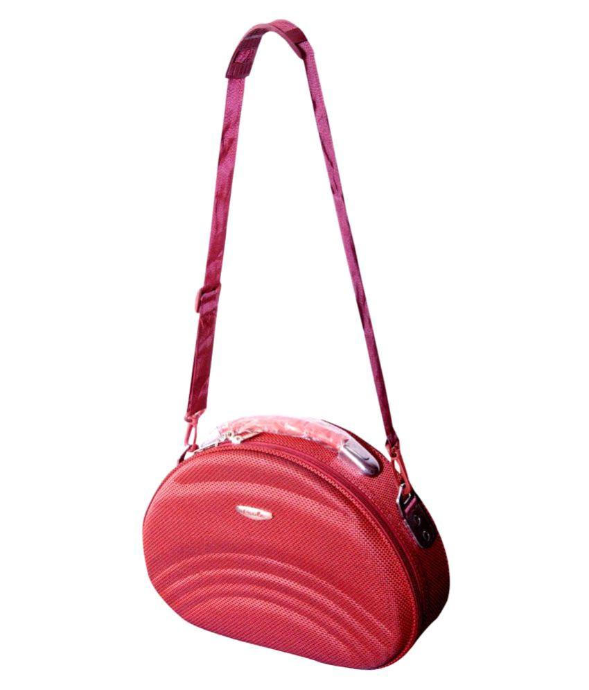 Pride Pink Jewellery Box