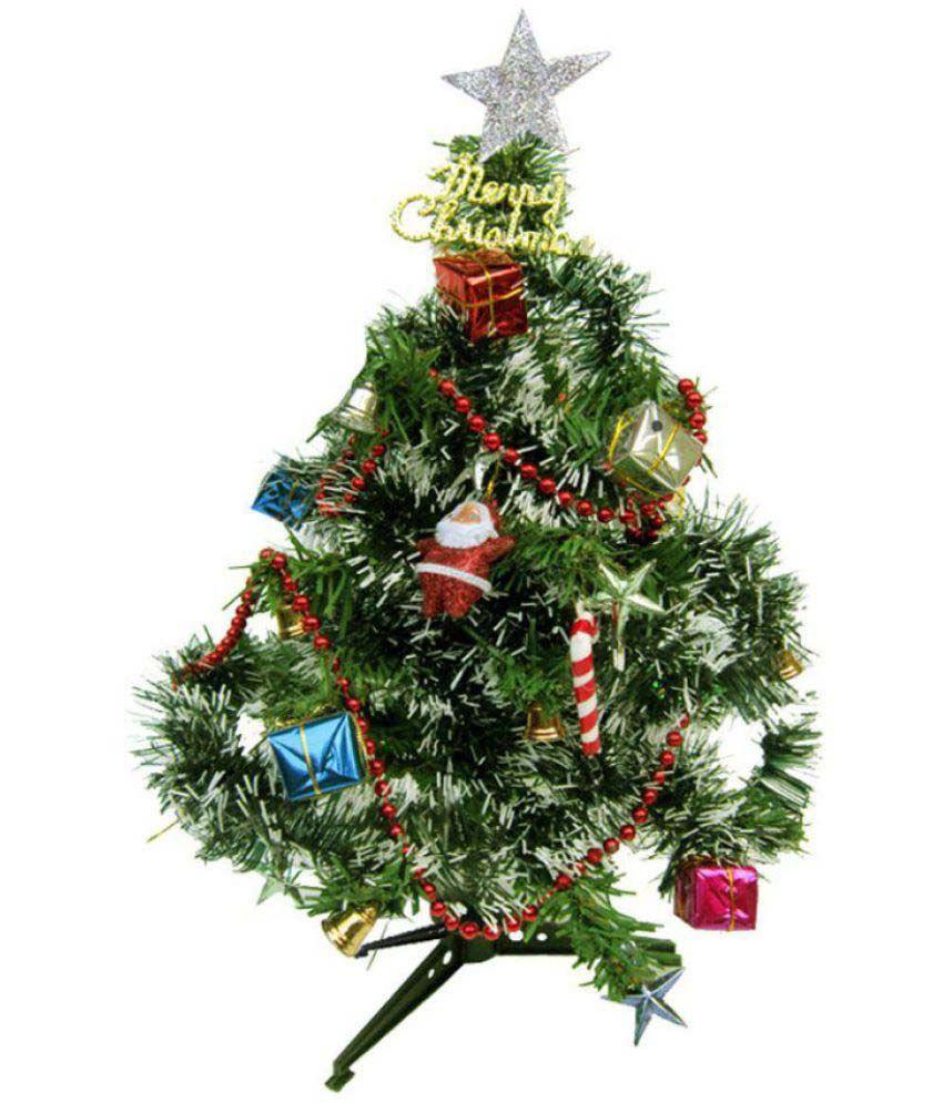Best Price On Christmas Trees: Creativity Creations Plastic Christmas Tree -6 Ft- (Pack