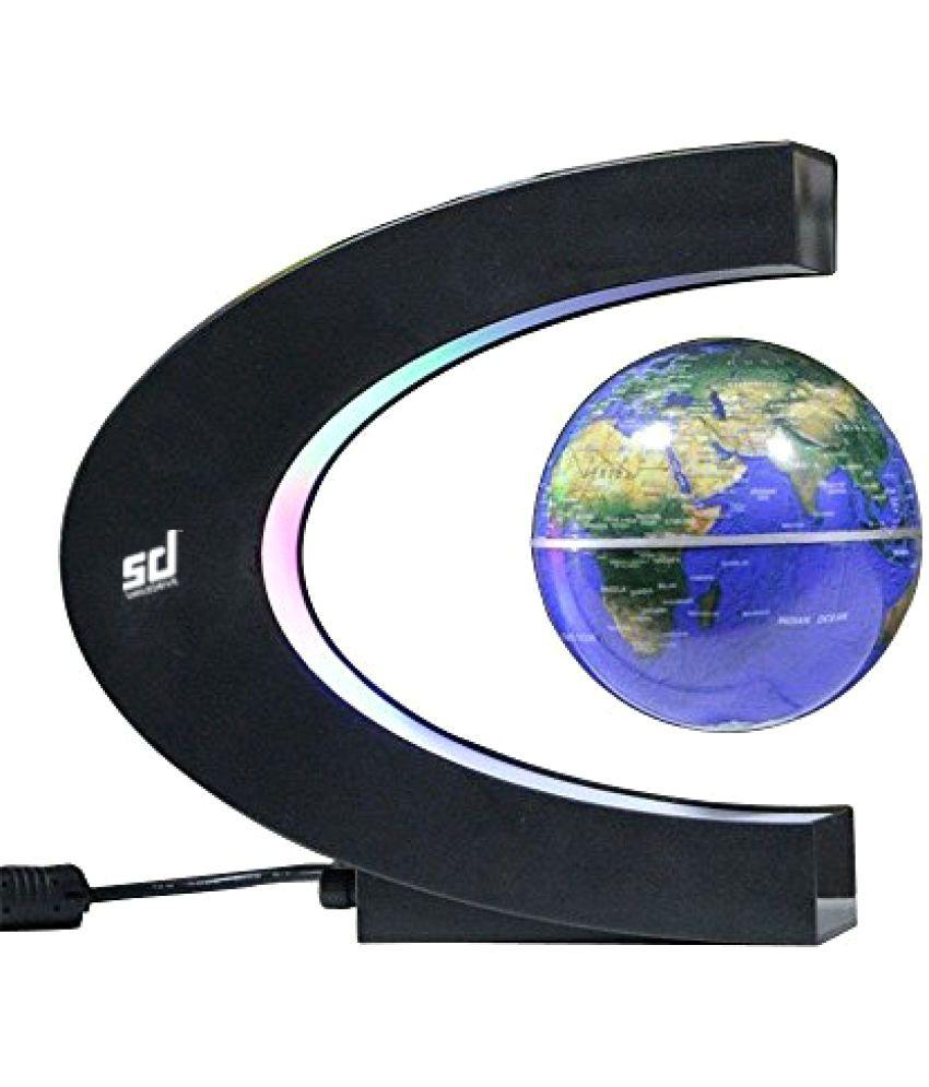 Smiledrive Levitation Plastic Muti-color Utility Budget Innovative Product