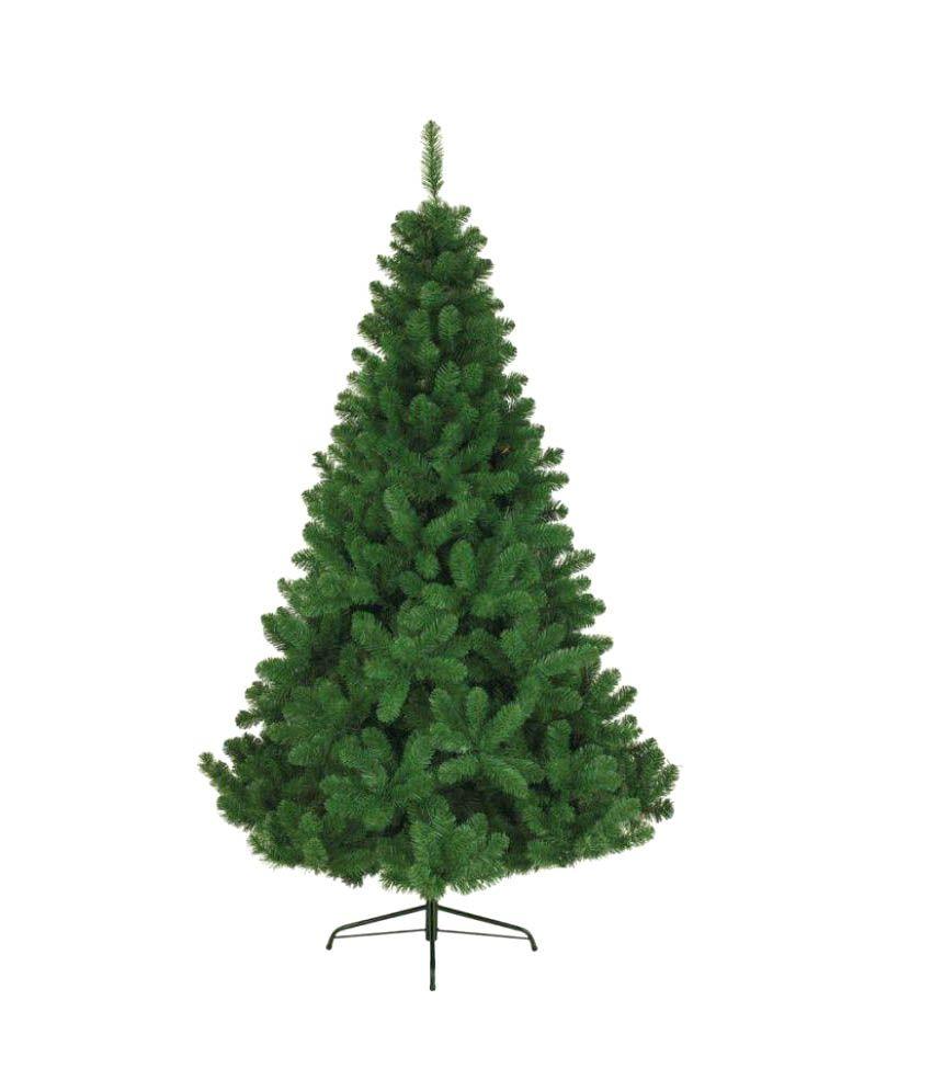 Bandekar Alloy Christmas Tree Green-5 Ft- (Pack of 1)-68% OFF