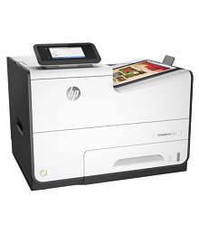 HP PageWide Pro 552dw Printer Single Function Colored Inkjet Printer
