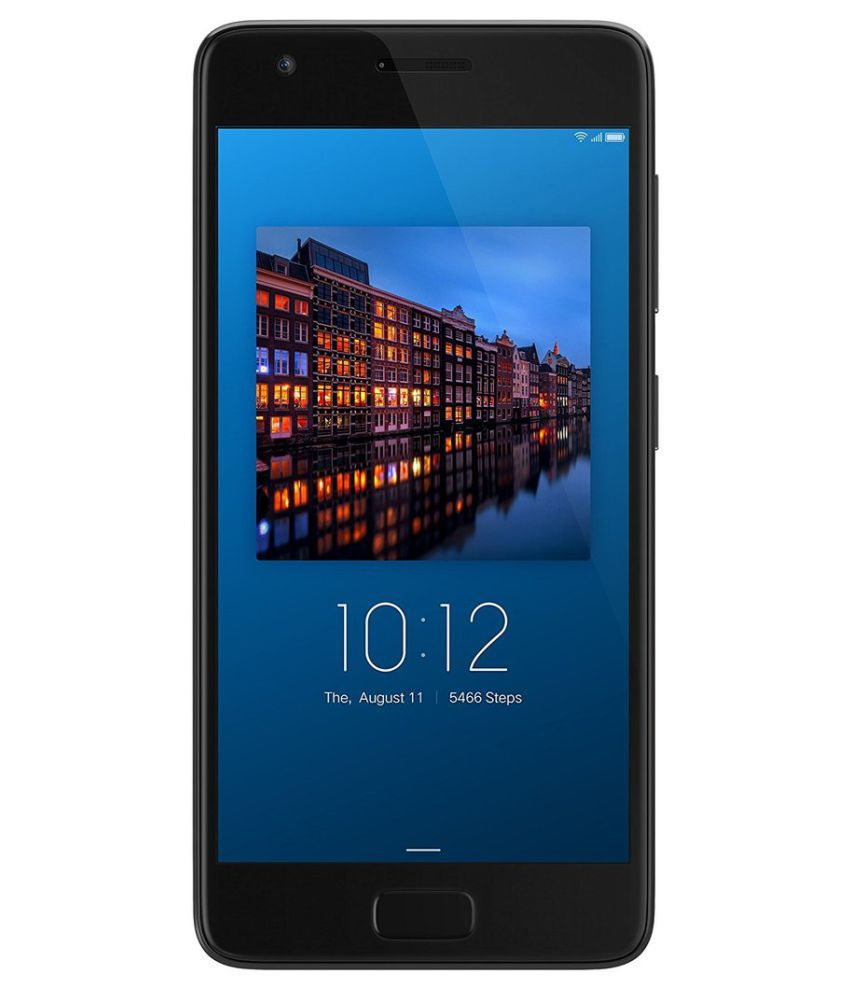 Lenovo Z2 Plus (64GB) By Snapdeal @ Rs.17,968
