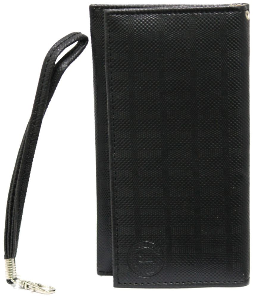 Elephone G6 Holster Cover by Jojo - Black