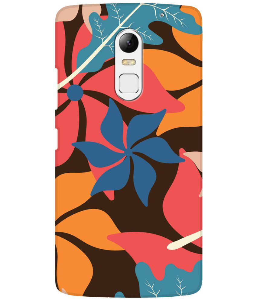 Lenovo Vibe X3 Printed Cover By SWANK THE NEW SWAG