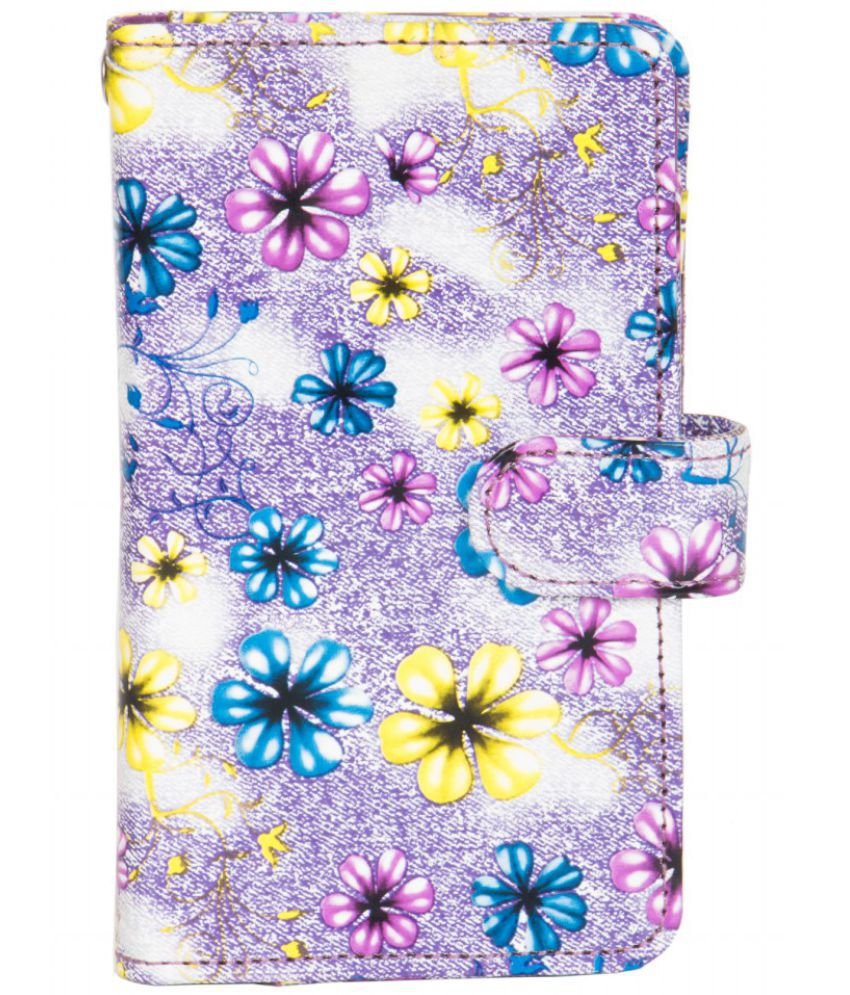 Sony Xperia ZL Holster Cover by Senzoni - Purple
