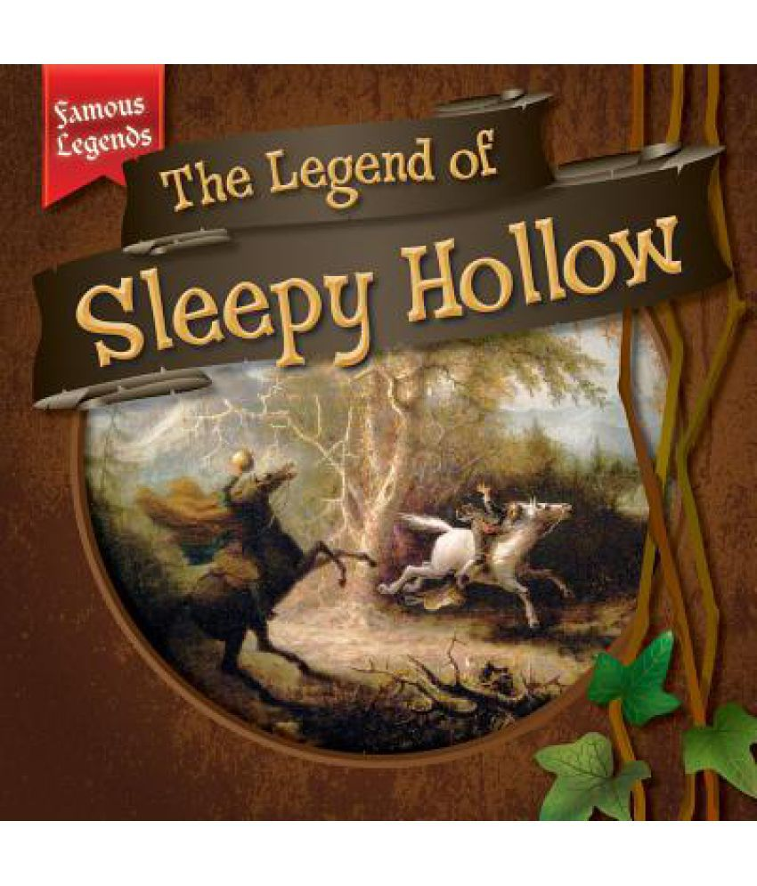 compare the legend of sleepy hollow book to the movie sleepy hollow