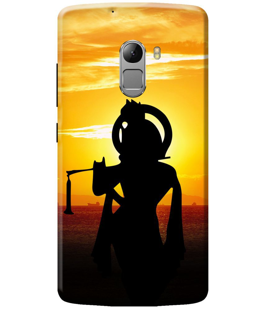 Lenovo K4 Note Printed Cover By KanvasCases