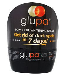 Glupa Skin Whitening Cream With Papaya & Glutathione Skin Whitening Cream (Made In Philippines)