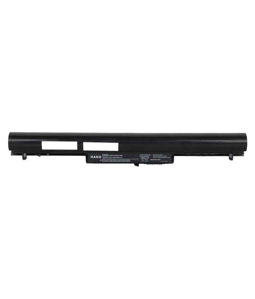 Hako Laptop battery Compatible For HP Pavilion 15-B005EL