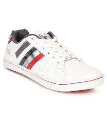 Fila Shoes White