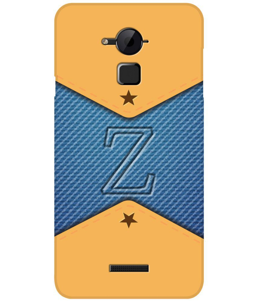Coolpad Dazen 1 Printed Cover By SWANK THE NEW SWAG