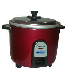 Panasonic SR-WA22(Z9) Rice Cookers