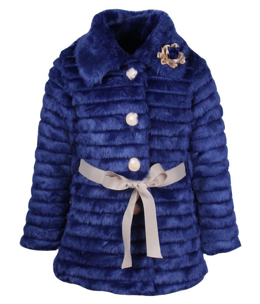 Cutecumber Blue Coat