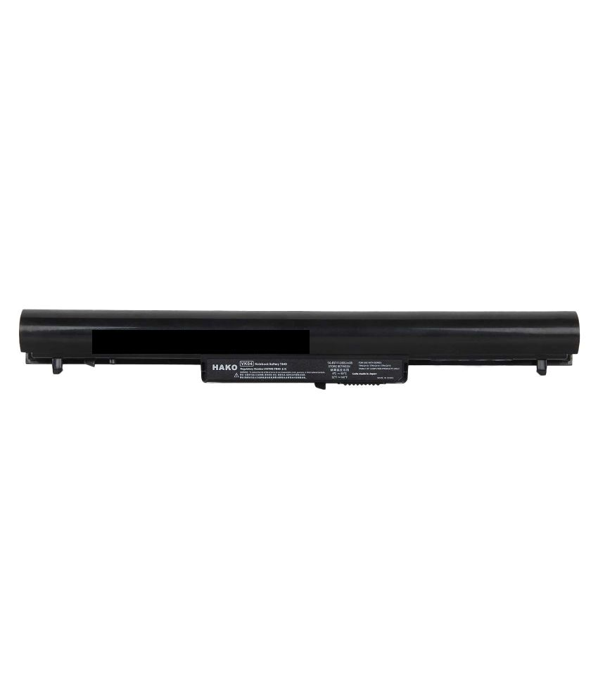 Hako Laptop battery Compatible For HP Pavilion 14-B017CL