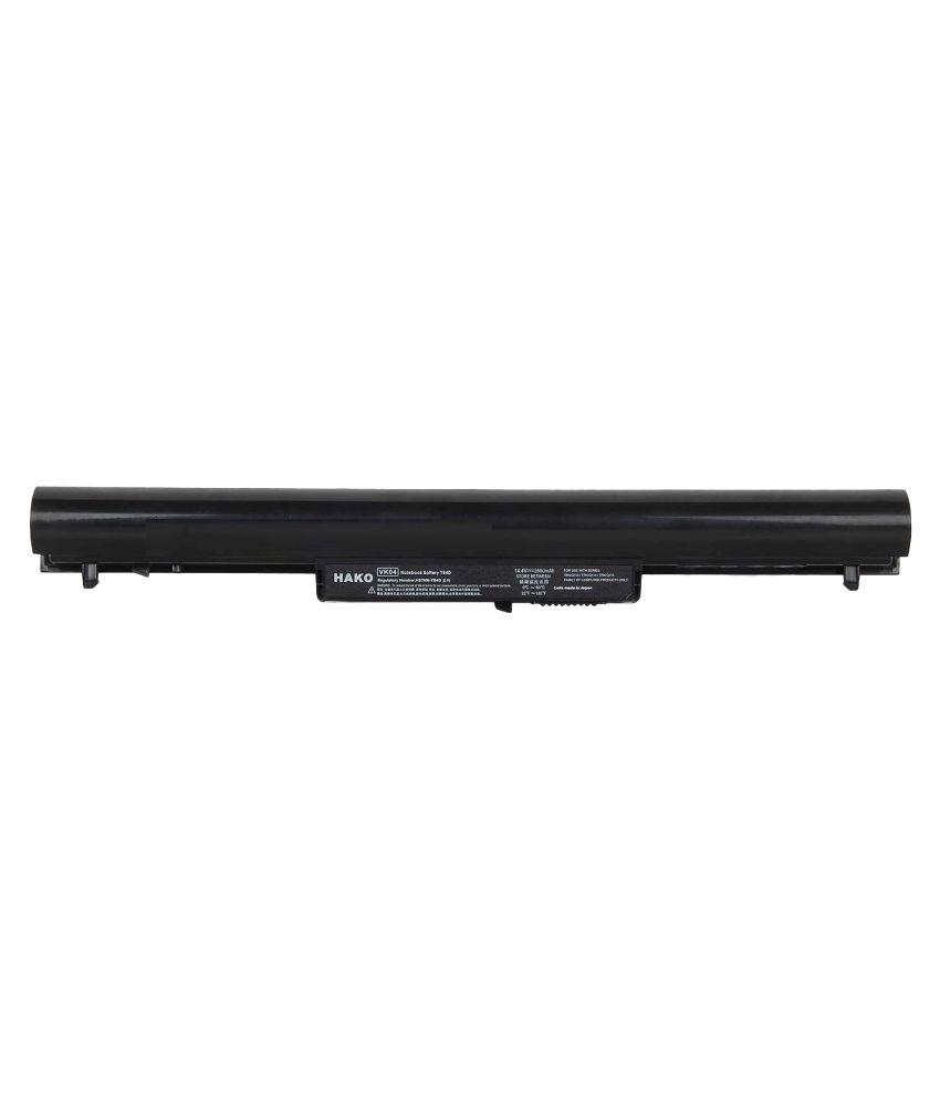 Hako Laptop battery Compatible For HP Pavilion 14-B149TX