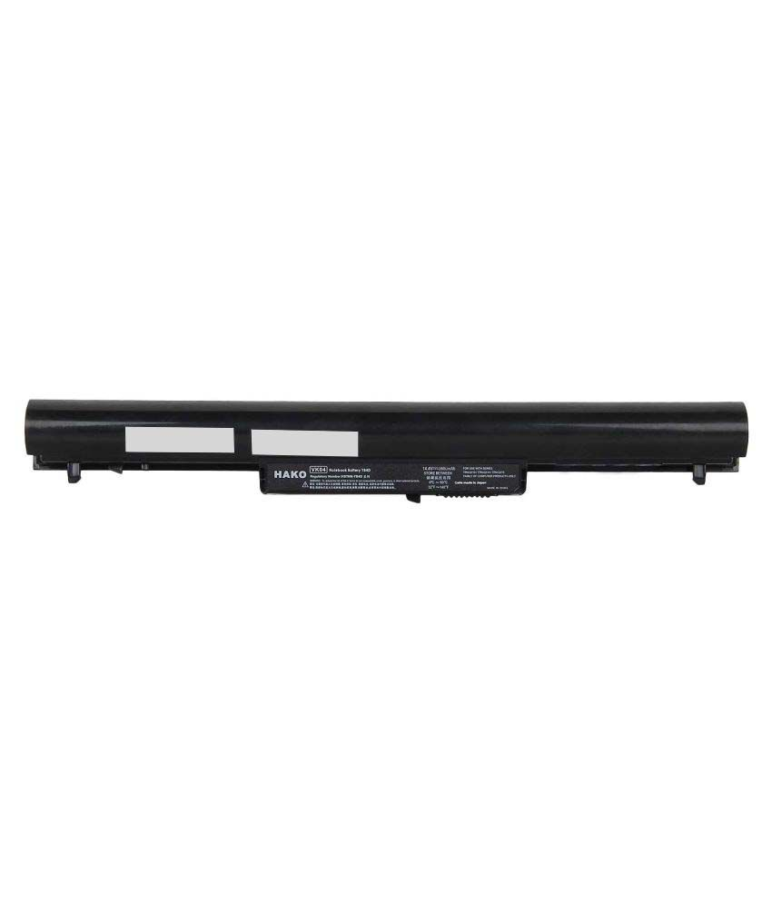 Hako Laptop battery Compatible For HP Pavilion 14-B029AU Sleekbook