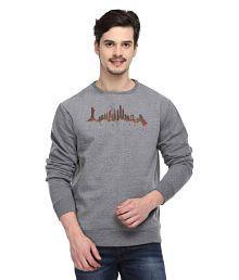 c135a2494 Sweatshirts For Men Upto 80% OFF: Buy Hoodies & Men's Sweatshirts ...