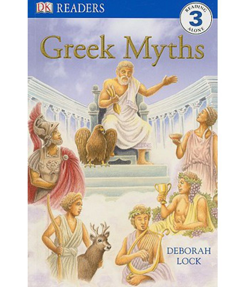 an overview of the greek gods