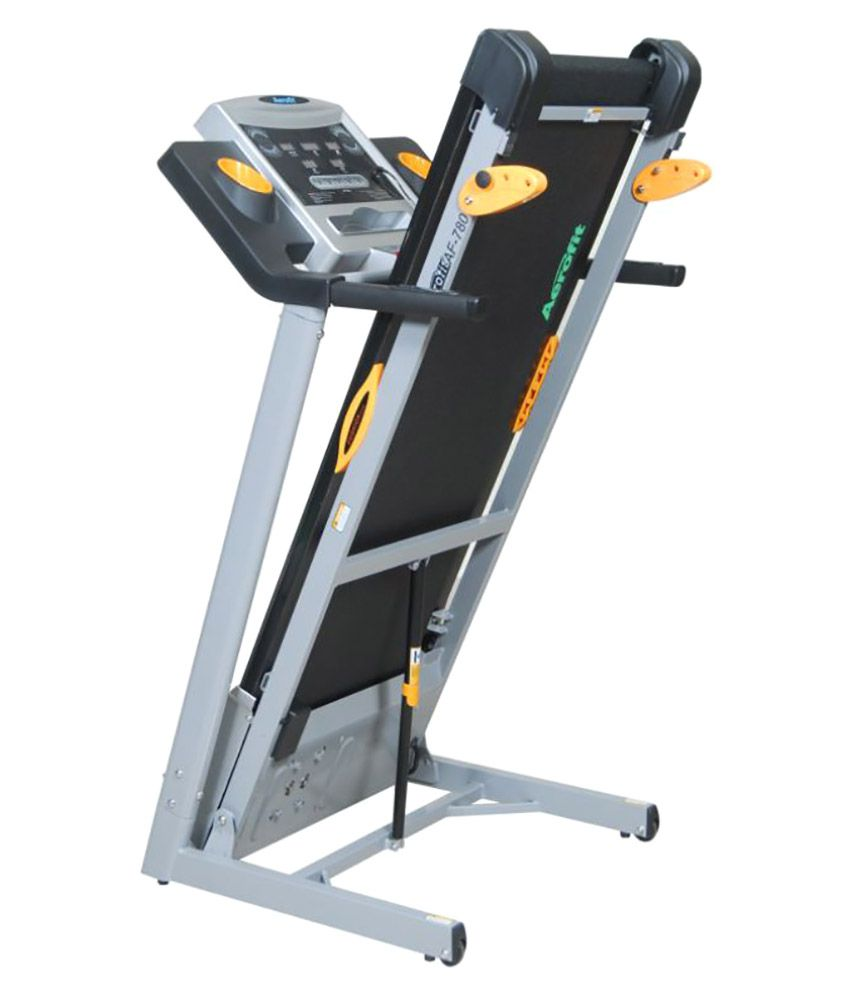 Aerofit Commercial Treadmill Price: Aerofit AF 780 Motorized Treadmill: Buy Online At Best