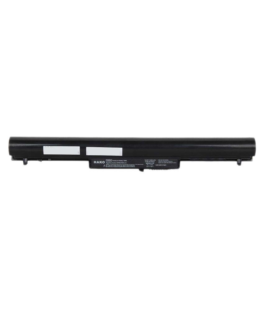 Hako Laptop battery Compatible For HP Pavilion 15-B052SR