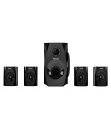 Philips SPA8150B 4.1 Speaker System