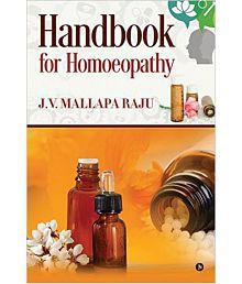 Handbook for Homoeopathy