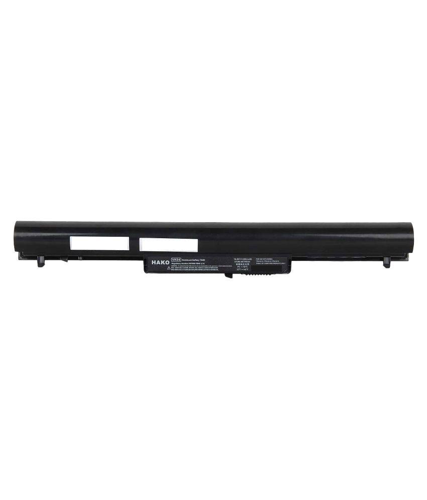 Hako Laptop battery Compatible For HP Pavilion 15-B040SL Sleekbook