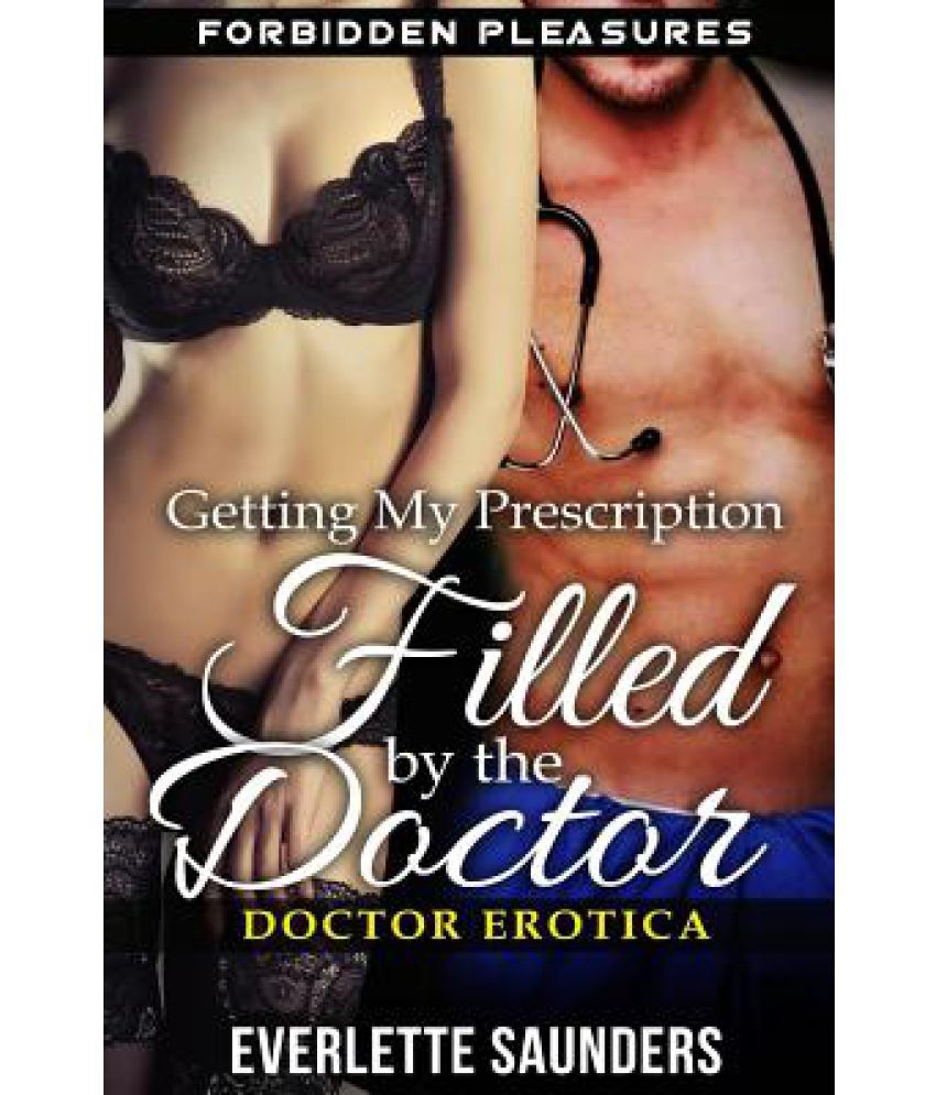 Erotic literature doctor
