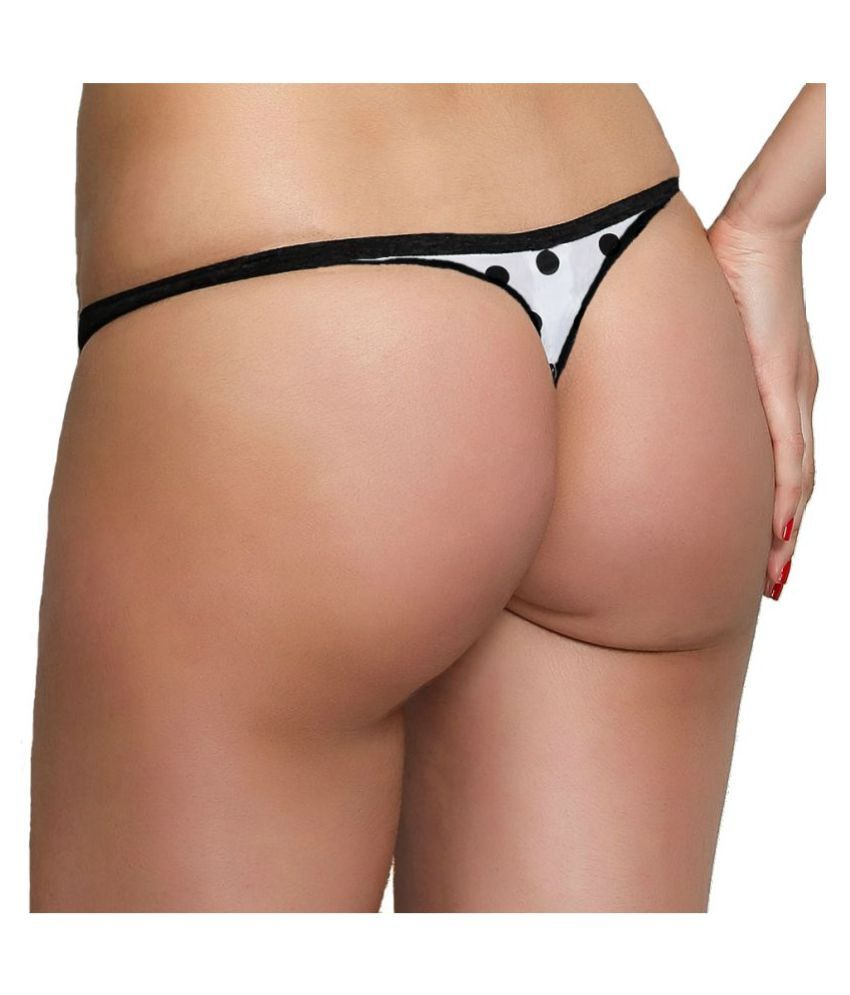 70389418d84 Buy D Naked Cotton G-Strings Online at Best Prices in India - Snapdeal