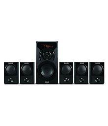 Philips IN-SPA6600/94 5.1 Speaker System
