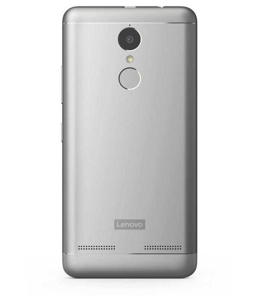 Lenovo k53a48 ( 32GB , 3 GB ) Silver
