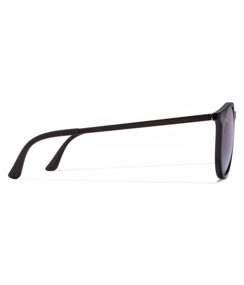 59c6246d40 Ray-Ban Grey Round Sunglasses ( RB-4274-601-8G-53 ) - Buy Ray-Ban ...