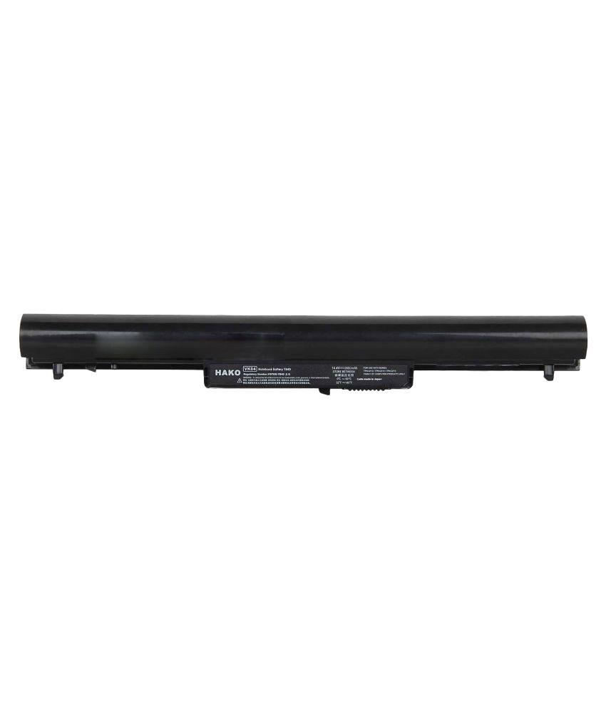 Hako Laptop battery Compatible For HP Pavilion 15-B161SR