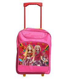Royle Katoch Pink Trolley Bag