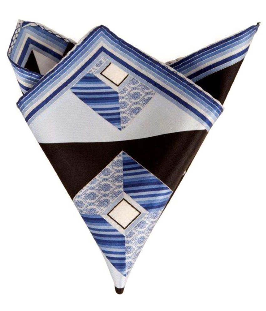 The Vatican Pocket Square