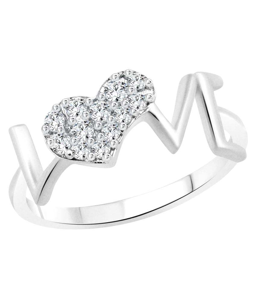 plated for rings forever products or women coolfunshop love men gold