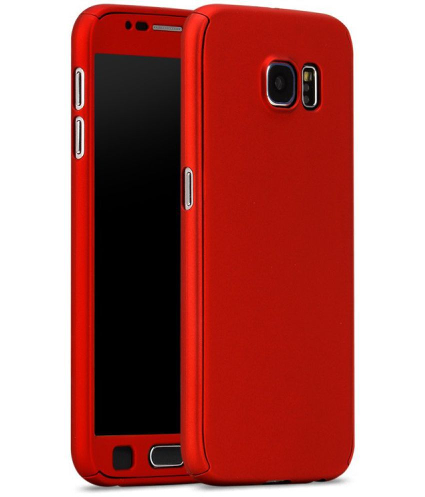 low priced 321f5 aabe1 Samsung Galaxy J5 (2016) Cover by Sami - Red