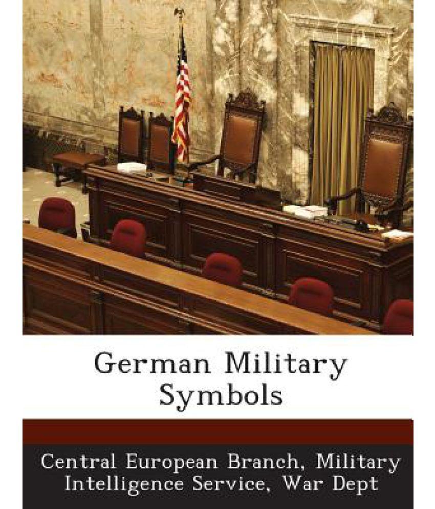 German Military Symbols Buy German Military Symbols Online At Low