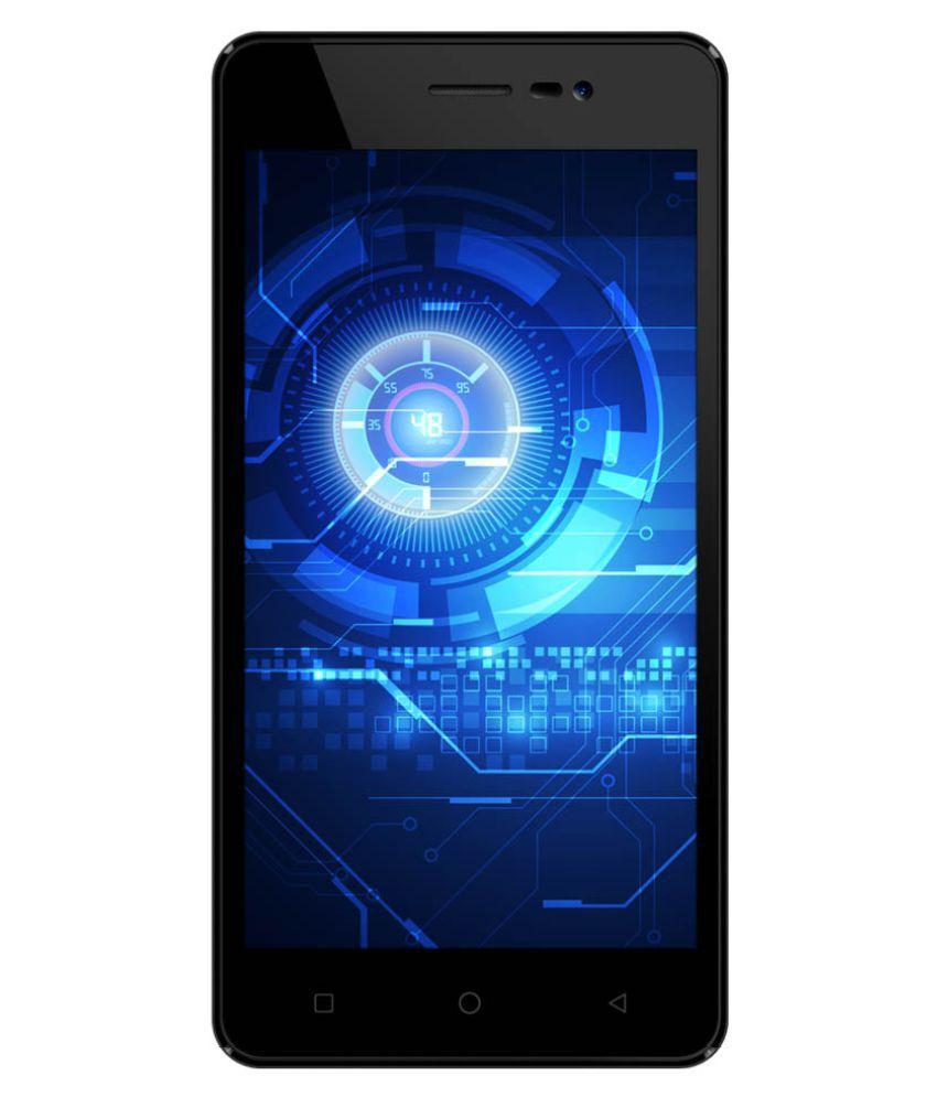 Karbonn K9 Smart 4G VoLTE (8GB)