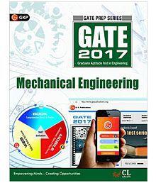 Gate Guide Mechanical Engineering 2017