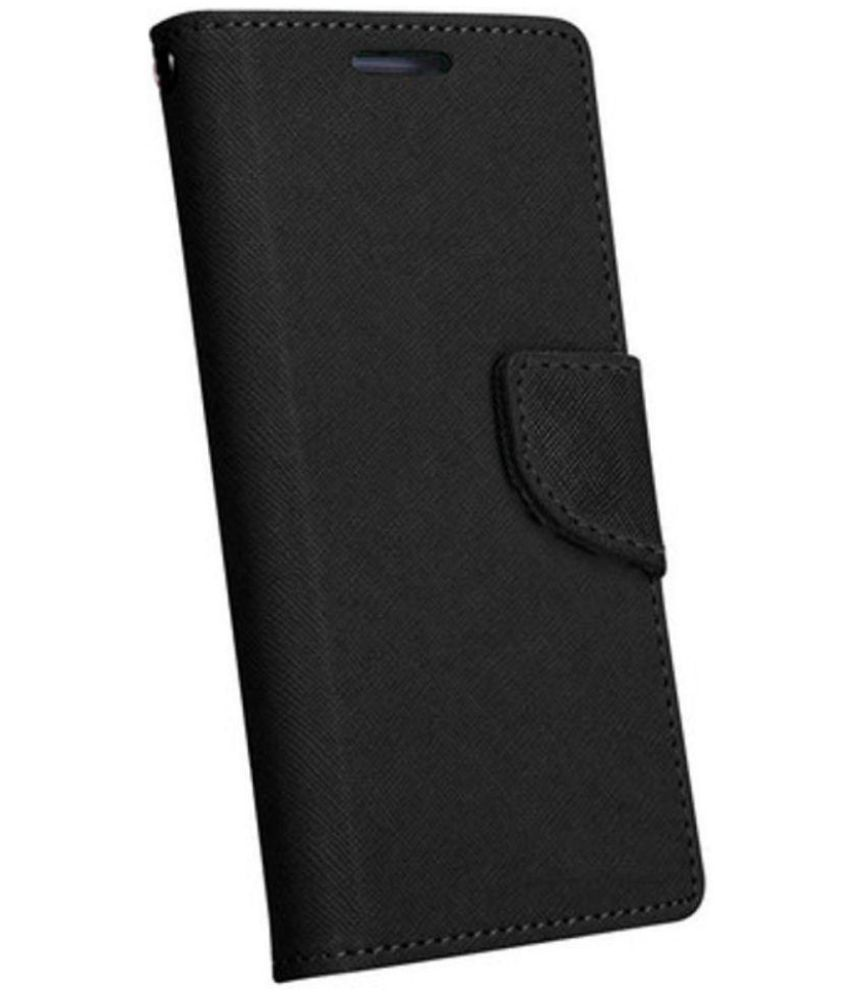 size 40 e37c0 5e514 Moto Z Play Flip Cover by Mobish - Black - Flip Covers Online at Low ...