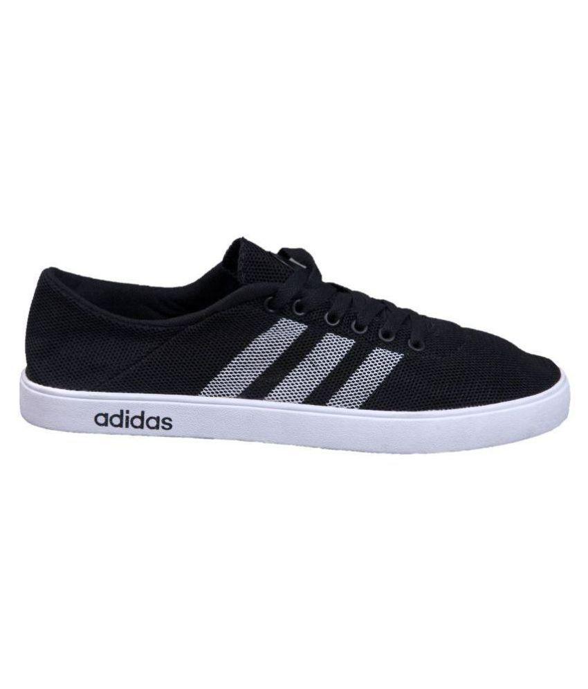 e33c8ce4e6c Adidas neo Black Casual Shoes - Buy Adidas neo Black Casual Shoes ...