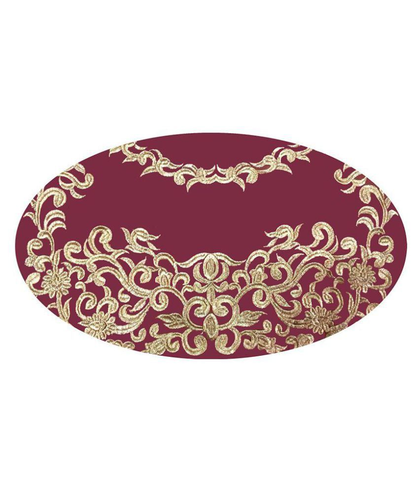a6dd118f1e Mastani Purple and Brown Net Dress Material - Buy Mastani Purple and ...