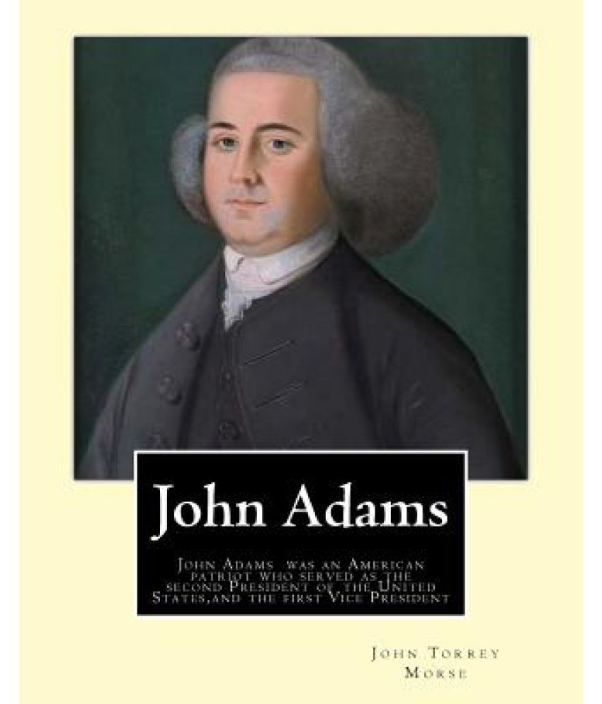 book review john adams John adams artist page: book reviews this week's must freeman was the catalyst behind the opera nixon in china by john adams, as well as pieces by john cage.