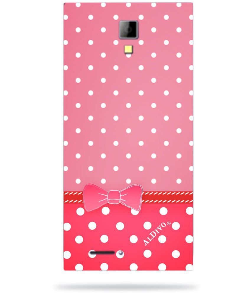 Micromax Canvas Xpress A99 Printed Cover By ALDIVO