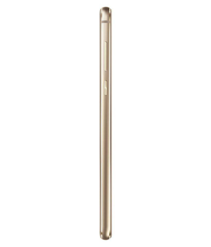 Huawei Honor FRD L02 ( 32GB , 4 GB ) Gold